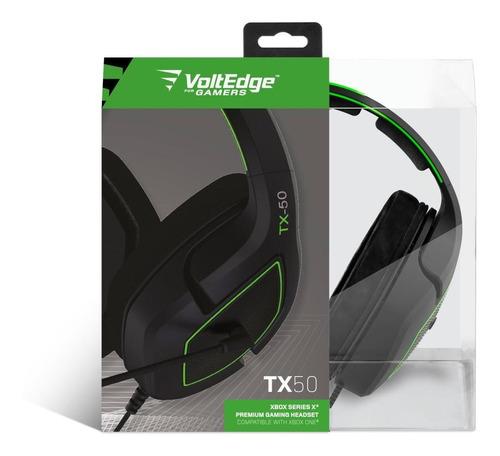 Headset Tx-50 - Series X|s Voltedge ( Garantía De Por Vida )