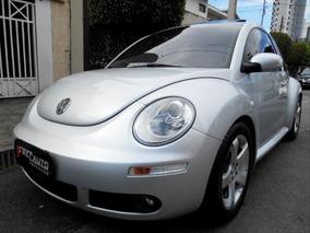 Volkswagen New Beetle 2.0 Mi 8v Gasolina 2p Automatico
