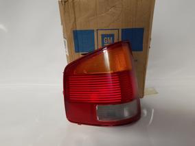 Lanterna Traseira Esquerda Tricolor Arteb Gm S10 93/99