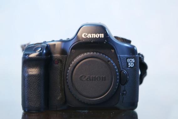 Canon Eos 5d Clássica