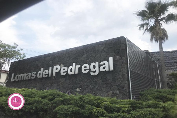 Departamento Renta Cobalto, Lomas Del Pedregal