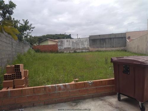 Imagem 1 de 1 de Terrenos À Venda  Em Jundiaí/sp - Compre O Seu Terrenos Aqui! - 1468682