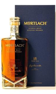 Whisky Single Malt Mortlach 18 Años 500ml En Estuche