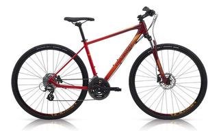 Bicicleta Mtb/urbana Polygon Heist 2 R28-700