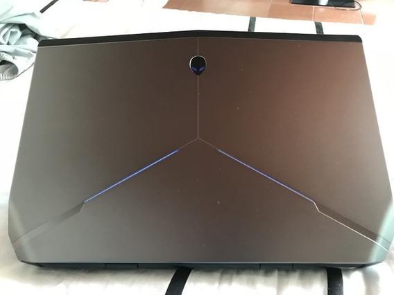 Notebook Dell Alienware 15 R2 - I7