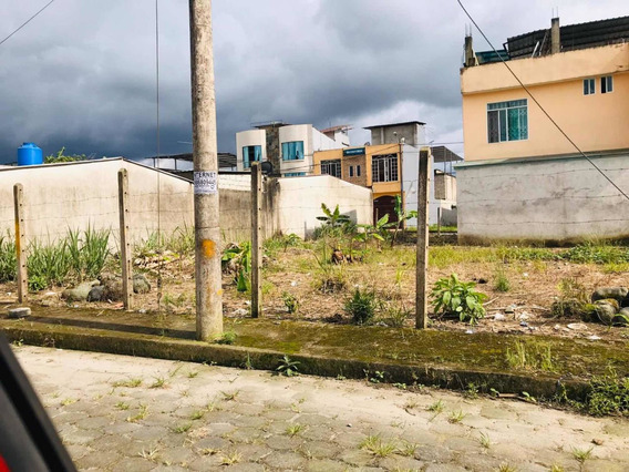 Terreno Santo Domingo,coop. Jorge Mahuad