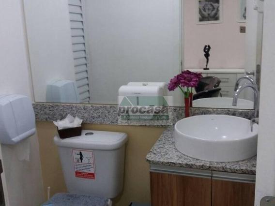 Sala À Venda, 36 M² Por R$ 350.000,00 - Chapada - Manaus/am - Sa0176