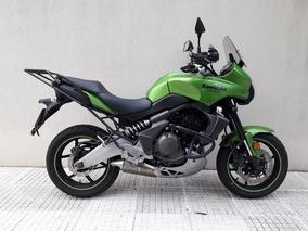 Kawasaki Versys 650 Excelente Estado !!!