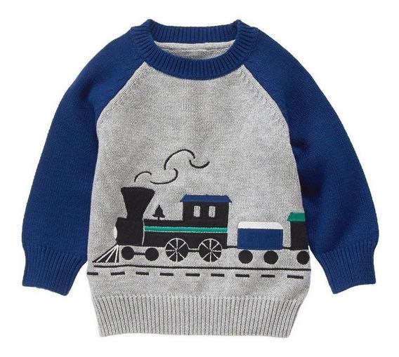 Sweater Suéter Gymboree Baby Inverno Roupa De Frio Original