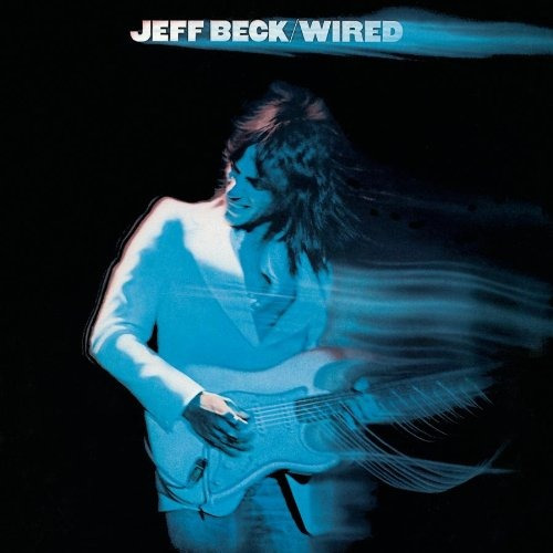 Cd : Jeff Beck - Wired (cd)