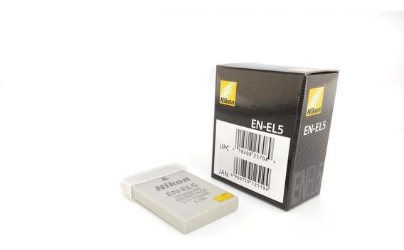 Bateria En-el5 Enel5 Nikon Coolpix P90 P500 P510 P520 P530
