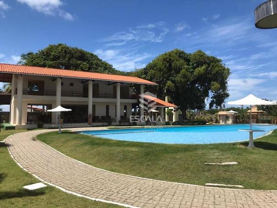 Lote À Venda, 286 M², Vila Cauipe, Área De Lazer, Financia - Lagoa Do Banana - Caucaia/ce - Te0132