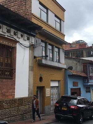 Edificio Venta La Candelaria 118-1777