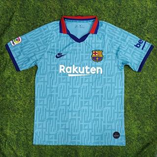 Camisa Barcelona 19/20 Oficial Nike - Importada