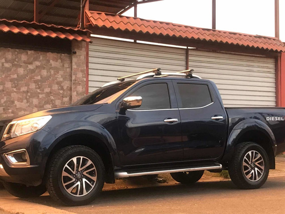 Nissan Pick-up Np 300 Ultralimited