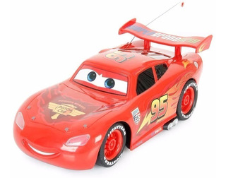 Cars Ultimate Lightning Mcqueen Rc 15005