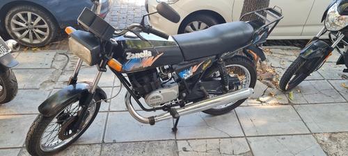 Zanella Nt 200 Disco