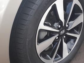 Hyundai Hb20s 1.6 Ocean Flex Aut. 4p