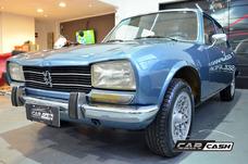Peugeot 504 Sl 1980 - Carcash