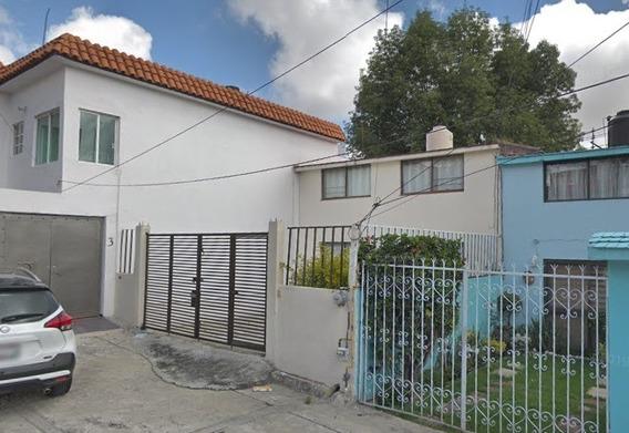 Rcr9817, Casa En Renta En Ciudad Satelite