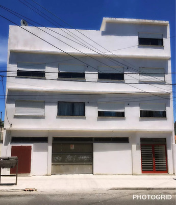 Edificio En Santa Teresita 39 N-538