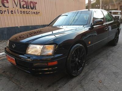 Lexus Ls 400 Blindado Aut. 1997
