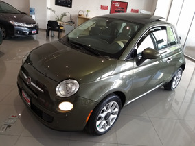 Fiat 500 1.4 Easy At Hatchback