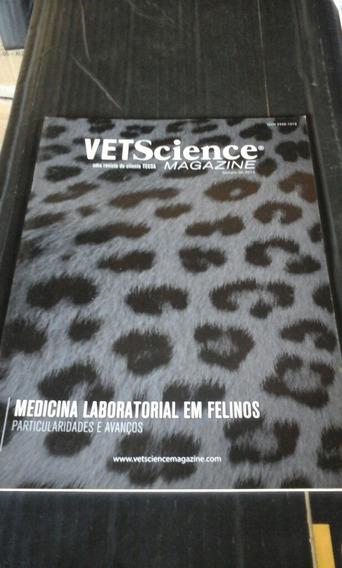 Revista Vetscience Magazine N 6 2015 Medicina Laboratoria