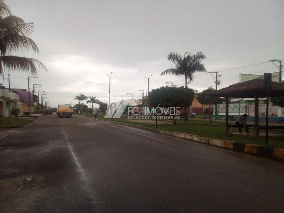 Rua 2 De Junho / Alameda 02 - Lote 10 Qd. 03 Em Frente Clube Oficiais Pm, Aguas Brancas, Ananindeua - 491106