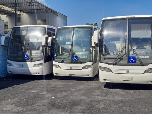 Busscar Hi Scania K310