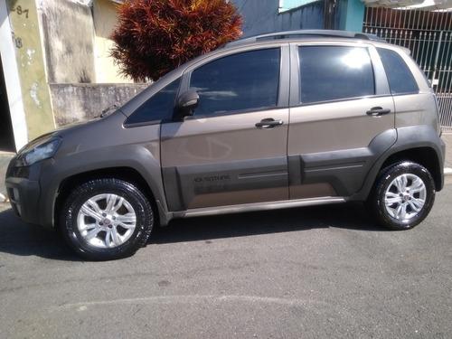 Fiat Idea 2014 1.8 16v Adventure Flex 5p