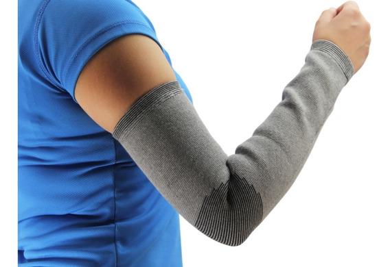 Soporte Para Brazo/antebrazo De Bambu Ortopedico