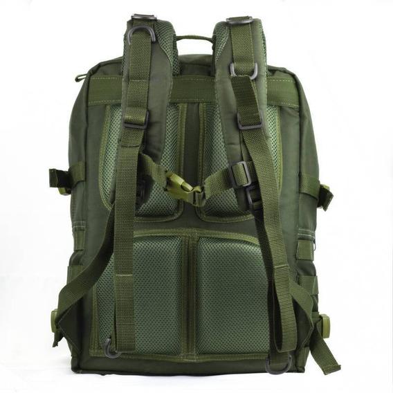 Mochila Militar Modular Attack Resgate Camping