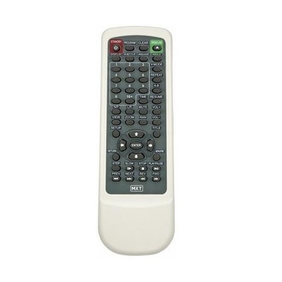 Controle Remoto Dvd Cce C01131