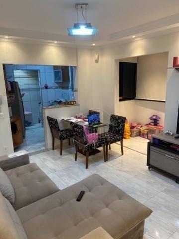 Imagem 1 de 12 de Apartamento Com 2 Dormitórios À Venda, 65 M² Por R$ 255.000,00 - Vila Damásio - São Bernardo Do Campo/sp - Ap1451