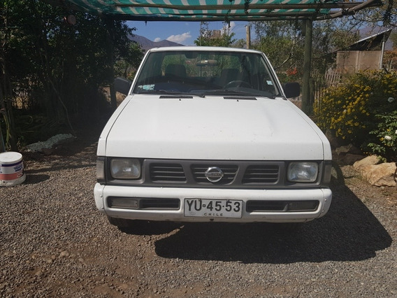 Nissan Nissan D21 Traccion Normal