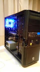 Pc Gamer I7 2600 + Rx 460 2gb (frete Grátis)