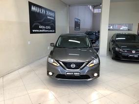 Nissan Sentra Sv 2.0 16v Flex, Gjj1575