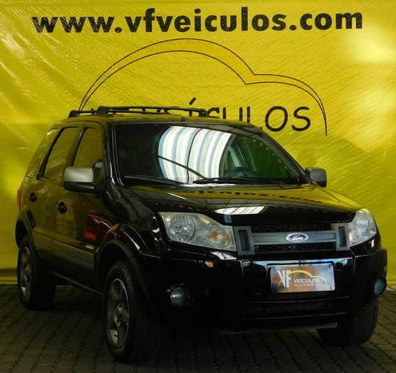 Ford Ecosport Xlt 1.6 8v 4p 2009