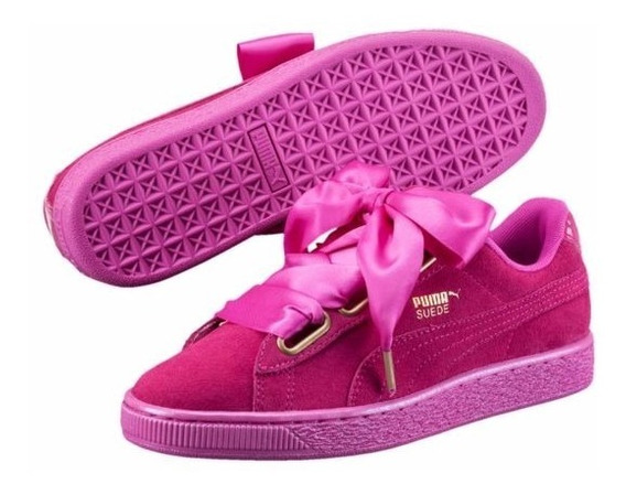 Puma Basket Heart No Fenty Rihanna 40% Off!!