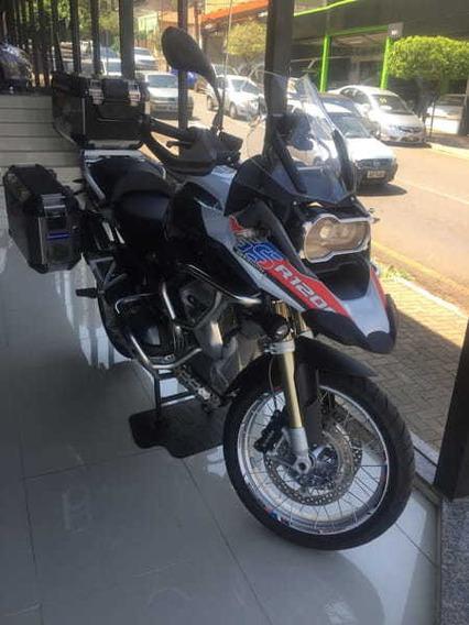 Bmw R 1200-gs Premium