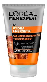 Gel Limpiador Hydra Energetic X 100 Ml L