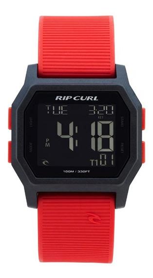 Relógio Rip Curl Atom Digital