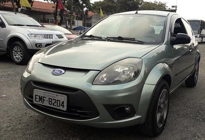 Ford Ka Flex Em Excelente Estado 2010