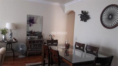 Apartamento De 105 M² No Jardim América - Pj49501