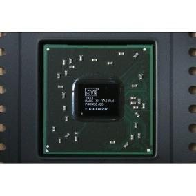 Chipset Amd 216-0774207 Esferas De Chumbo