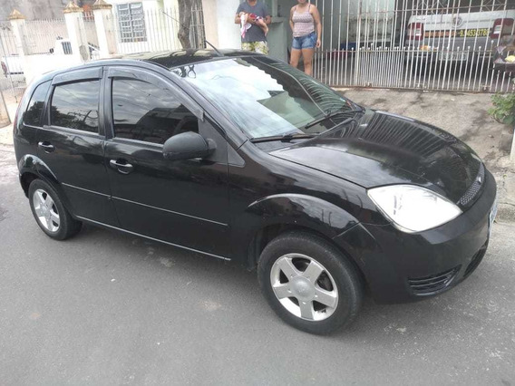 Ford Fiesta 1.0 Supercharger 5p 2006