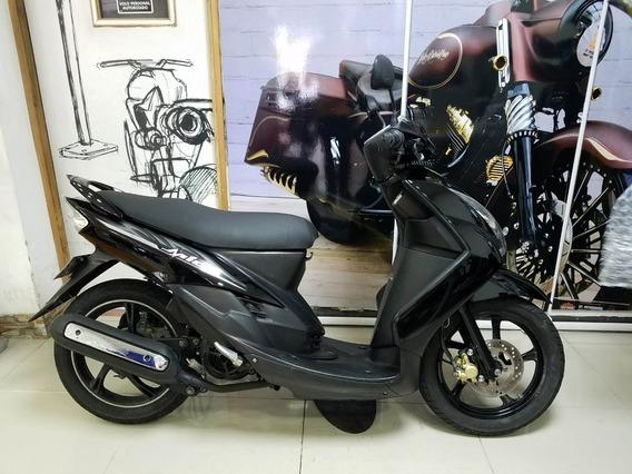 Yamaha Mio 115 2007