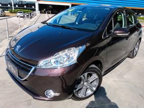 Peugeot 208 Griffe 1.616v Flex Manual 2013/2014 48.000 Km