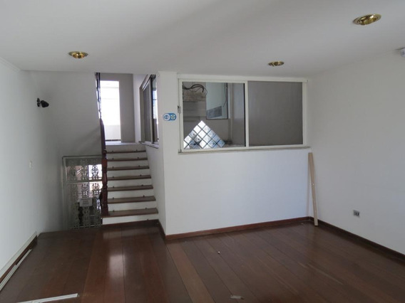 Casa Em Indianópolis, São Paulo/sp De 380m² Para Locação R$ 8.000,00/mes - Ca509293